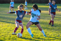 Gallery: Girls Soccer Tumwater @ W F West